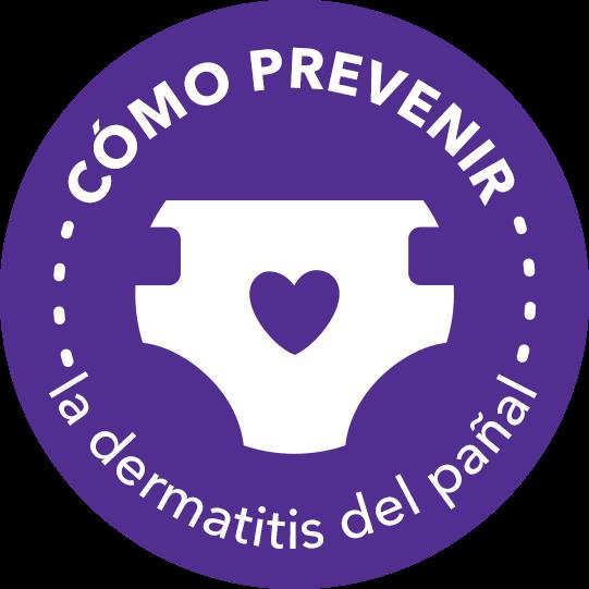 Prevención de la dermatitis del pañal